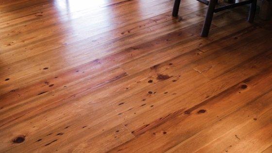 Pine Flooring Expert Advice Alliance, Wide Plank Knotty Pine Laminate Flooring
